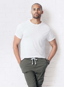 SubliVie 1910 Adult Polyester T-Shirt, Price/each