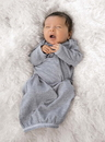 Rabbit Skins 4406 Infant Baby Rib Layette