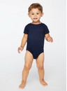Rabbit Skins 4424 Infant Fine Jersey Bodysuit
