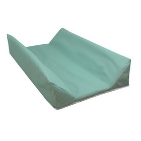 L.A. Baby 1835-HCGR Commercial Grade Changing Pad Made With Medical Grade Laminated Cover 34 Inches Long, Green