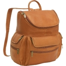 Le Donne Leather BP-200  Laptop Backpack