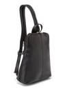 Le Donne Leather LD-1501  Womens iPad/eReader Backpack
