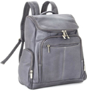 Le Donne Leather LD-4020  Vaqueta Computer Backpack