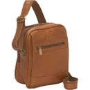Le Donne Leather W-3  Mens Day Bag