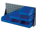 LEWISBins+ Bench Top Storage System - LPA1836-CST