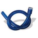 LEDgen C-ROPE-BL-1-10 10MM 150' Spool Of Blue Incandescent Ropelight