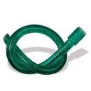 LEDgen C-ROPE-GR-1-10 - 10MM 150' spool of Green Incandescent Ropelight