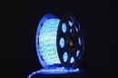LEDgen C-ROPE-LED-BL-1-10 - 10MM 150' spool of Blue LED Ropelight