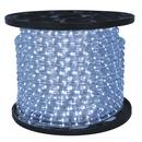 LEDgen C-ROPE-LED-PW-1-10 - 10MM 150' spool of Pure White LED Ropelight