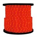 LEDgen C-ROPE-LED-RE-1-10 - 10MM 150' spool of Red LED Ropelight