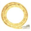 LEDgen C-ROPE-LED-WW-1-10-18 10MM 18' Spool Of Warm White LED Ropelight