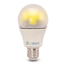LEDgen WL-A19-E26-5-NW Dimmable LED Bulb
