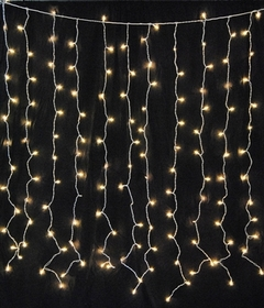 LEDgen WL-CUR150CL-IN-W - Incandescent Light Curtain, Price/each