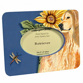 Lexington Studios Retriever Small Frame