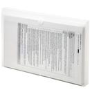 LION 22050 VEL-CLOSE-R Clear Poly Envelopes