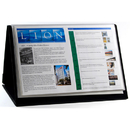 LION 39011-H FLIP-N-TELL Display Book-N-Easel