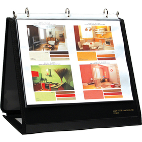 LION 40008 INSTA-COVER Ring Binder Easel, Price/EACH
