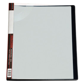 LION 42512 INSTA-COVER Presentation Display Book, Price/EACH