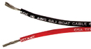 Ancor WIRE, 16/2GA, BLACK/RED 100' 153110 (Image for Reference)
