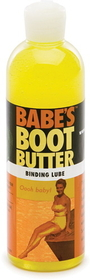 Babes BABE'S BOOT BUTTER PINT BB7116 (Image for Reference), Price/Each