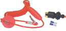 MarineWorks COILED LANYARD, REPLACE MP40990 (Image for Reference)