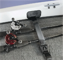 BoatBuckle ROD BUCKLE/DECK MOUNT F14200 (Image for Reference)