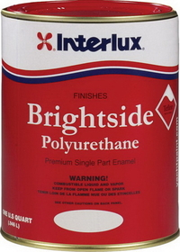 Interlux BRIGHTSIDE WHITE, QT, 4359 Y4359/QT (Image for Reference)