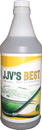 JJV JJVS BEST HULL CLEANER QT BOA100 QT (Image for Reference)