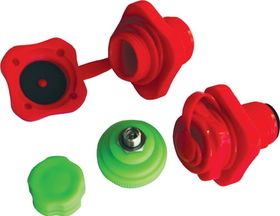 Airhead MULTI VALVE AHMV-1 (Image for Reference), Price/Each