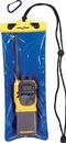 Kwiktek DRY PAK VHF RADIO CASE DP-512 (Image for Reference)