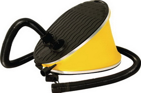 Airhead FOOT BELLOW PUMP AHP-F1 (Image for Reference), Price/Each