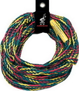 Airhead TOW ROPE 4000# 60' W/KEEPER AHTR-4000 (Image for Reference)