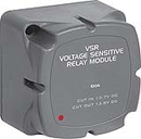 BEP VOLTAGE SENSITIVE RELAY 710-125A (Image for Reference)