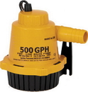 JohnsonPump 750GPH PROLINE BILGE PUMP 22702 (Image for Reference)