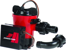JohnsonPump 1000GPH ULTIMA COMBO PUMP 04104-00 (Image for Reference), Price/Each