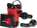 JohnsonPump 750GPH ULTIMA COMBO PUMP 04704-00 (Image for Reference)