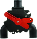 Johnson Pump Y-Valve 81-47238-01 (Image for Reference)