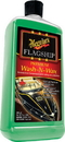 Meguiars FLAGSHIP WASH-N-WAX 32OZ M4232 (Image for Reference)