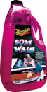 Meguiars BOAT WASH 64OZ M4364 (Image for Reference)