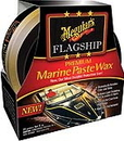 Meguiars FLAGSHIP PASTE WAX 11OZ M6311 (Image for Reference)