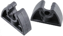 Perko POLE STORAGE CLIPS, PAIR 0477DP0BLK (Image for Reference)