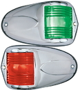 Perko 12V VERTICAL SIDE LIGHT 1264DP0CHR (Image for Reference)