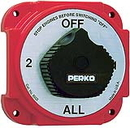 Perko HD BATTERY SELECTOR SWITCH 8603DP (Image for Reference)