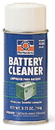 Permatex BATTERY CLEANER 6oz AEROSOL 80369 (Image for Reference)
