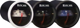Ritchie IN-DASH COMPASS X-21BU X-21BU (Image for Reference), Price/Each