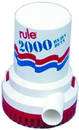 Rule RULE MANUAL BILGE PUMP 2000 10 (Image for Reference)