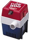 Rule RULE BILGE PUMP SQ. 800GPH 20F (Image for Reference)