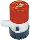 Rule RULE AUTO BILGE PUMP 500 25S (Image for Reference)