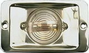 SeaDog S.S. TRANSOM LIGHT - RECTAN 400136-1 (Image for Reference)