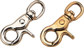SeaDog BRASS TRIGGER SNAP 139800-1 (Image for Reference), Price/Each